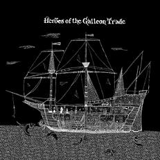 Heroes Of The Galleon Trade/NEPTUNES 12""