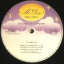 Charlie/SPACER WOMAN 12""