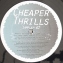 Various/CHEAPER THRILLS SAMPLER #2 12""
