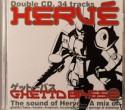 Herve/GHETTO BASS 2 DCD