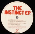 "El Farouki/INSTINCT 12"""
