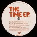 """Infrajazz/TIME 12"""""""