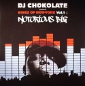 DJ Chokolate/KINGZ OF NEW YORK VOL 1 12""