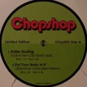 Chopshop/VOL. 2 EP (GREEN) 12""