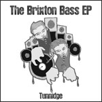 Tunnidge/BRIXTON BASS EP D12""