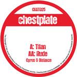 "Cyrus & Distance/TITAN 12"""