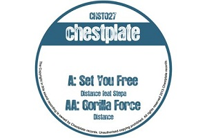 Distance/SET YOU FREE 12""