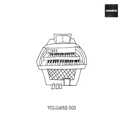 Various/CHURCH VOLUMES 003 12""