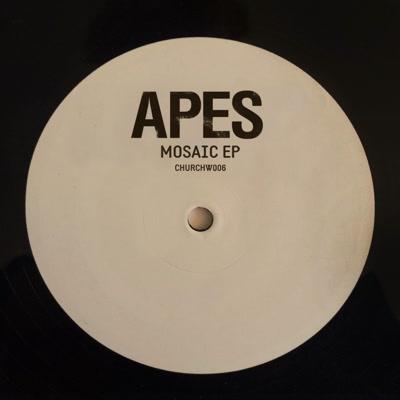 """Apes/MOSAIC EP 12"""""""