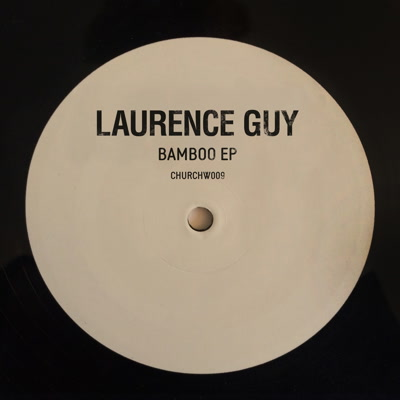 Laurence Guy/BAMBOO EP 12""