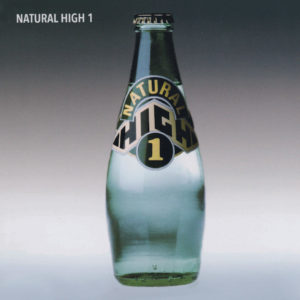 Natural High/NATURAL HIGH 1 LP