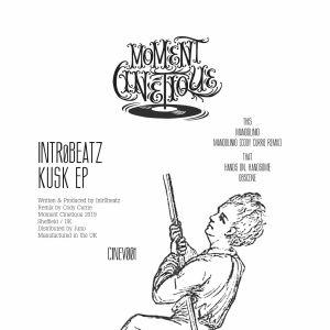"Intr0beatz/KUSK EP 12"""