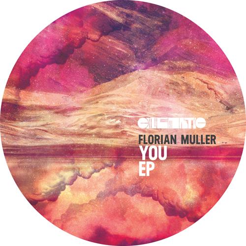 """Florian Muller/YOU EP 12"""""""