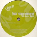 First Floor Brothers/CHI-TOWN STRUT 12""