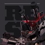 "Reso/VALKEN EP 12"""