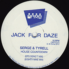 Serge & Tyrell/HOUSE COUNTDOWN 12""