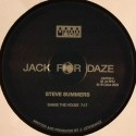 Steve Summers/SHAKE THE HOUSE 12""