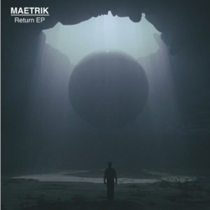 Maetrik/RETURN EP 12""