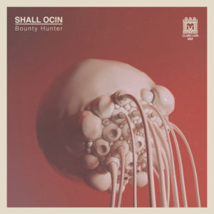Shall Ocin/BOUNTY HUNTER 12""
