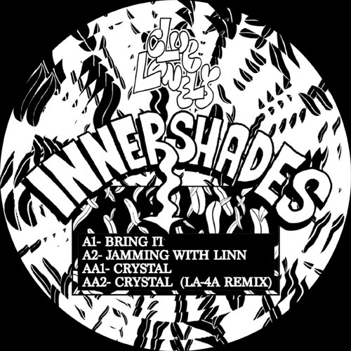 Innershades/BRING IT 12""