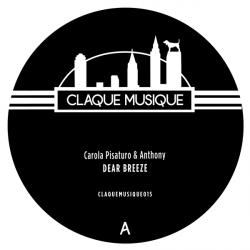 Carola Pisaturo & Anthony/DEAR... 12""