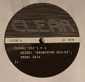 "Primitive Sci-fi/PSCF2 12"""