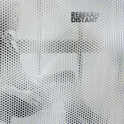 """Rebekah/DISTAND EP-STERAC REMIX 12"""""""