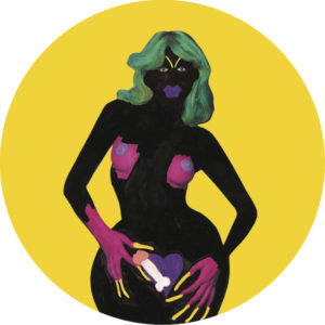 Honey Dijon/STARS (CRATEBUG RMX'S) 12""