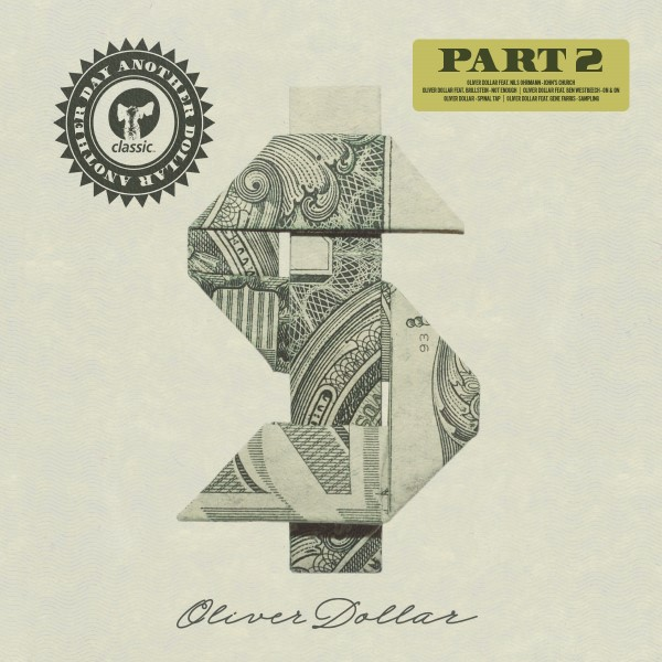 Oliver Dollar/ANOTHER DAY... PT 2 12""