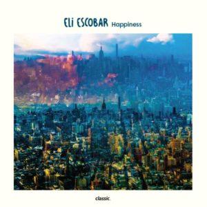 Eli Escobar/HAPPINESS DLP