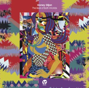 Honey Dijon/THE BEST OF BOTH WORLDS DLP