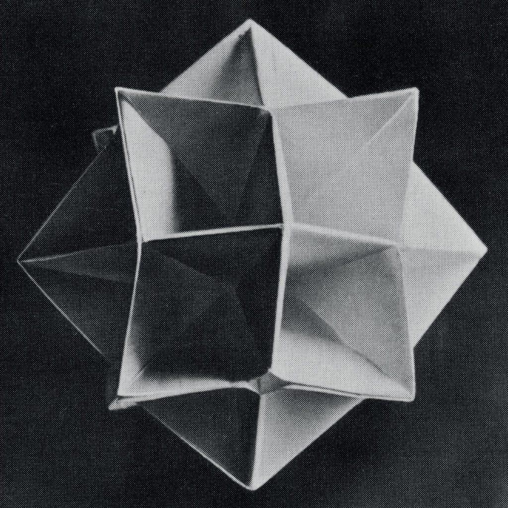 "Vromb/ORIGAMI EP 12"""