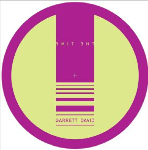 Garrett David/THE TIME 12""