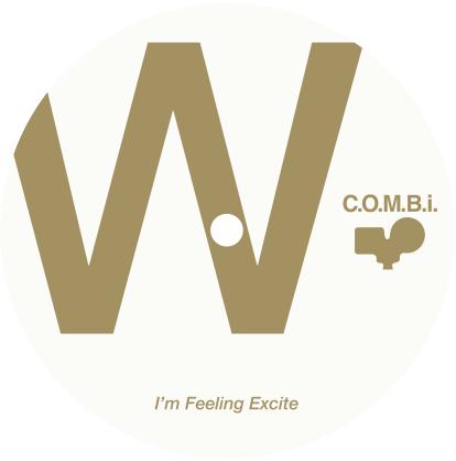 """Combi/W&X 12"""""""