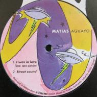 "Matias Aguayo & DJs Pareja/COMEME003 12"""
