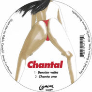 "Chantal/DERNIER VOLTA 12"""