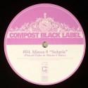 "Minus 8/COMPOST BLACK LABEL #4 12"""