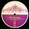 Zwicker/BLACK LABEL #16 12""