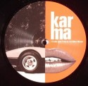 Karma/BEACH TOWEL I:CUBE REMIX 12""