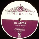 Abyss/COMPOST BLACK LABEL #53 12""