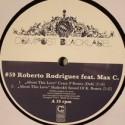 """Roberto Rodriguez/COMPOST BLACK #59 12"""""""