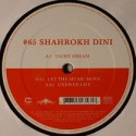 Shahrokh Dini/COMPOST BLACK LABEL 65 12""