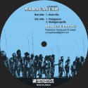 Broken Compass/MADAGASCAR 12""