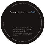 Velvit/PASSING ENCOUNTER 10""