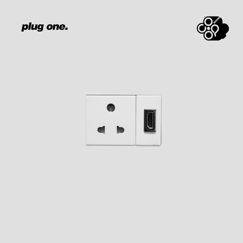 Various/COOP PRESENTS PLUG ONE DLP