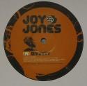 "Joy Jones/DIVINITY 12"""