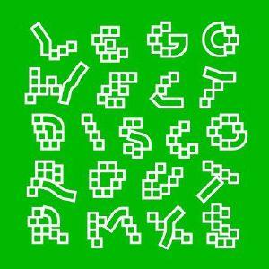 """Legowelt/DISCO ROUT REMIXES 12"""""""