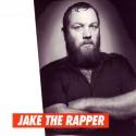 Jake/THE RAPPER CD
