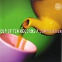 Various/A CUP OF TEA COMP CD