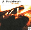 Purple Penguin/DE-TUNED   CD